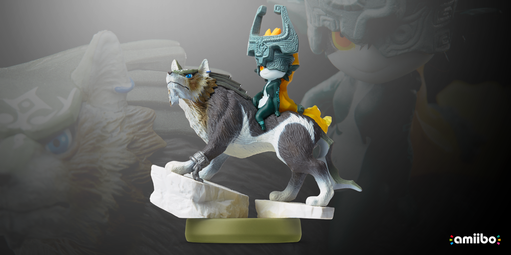 Zelda Twilight Princess HD - Le pack collector avec l'amiibo !  CTpLTUXWUAAICVX