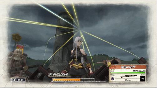 ValkyriaChroniclesRemaster PS4 Editeur 005
