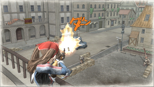 ValkyriaChroniclesRemaster PS4 Editeur 017