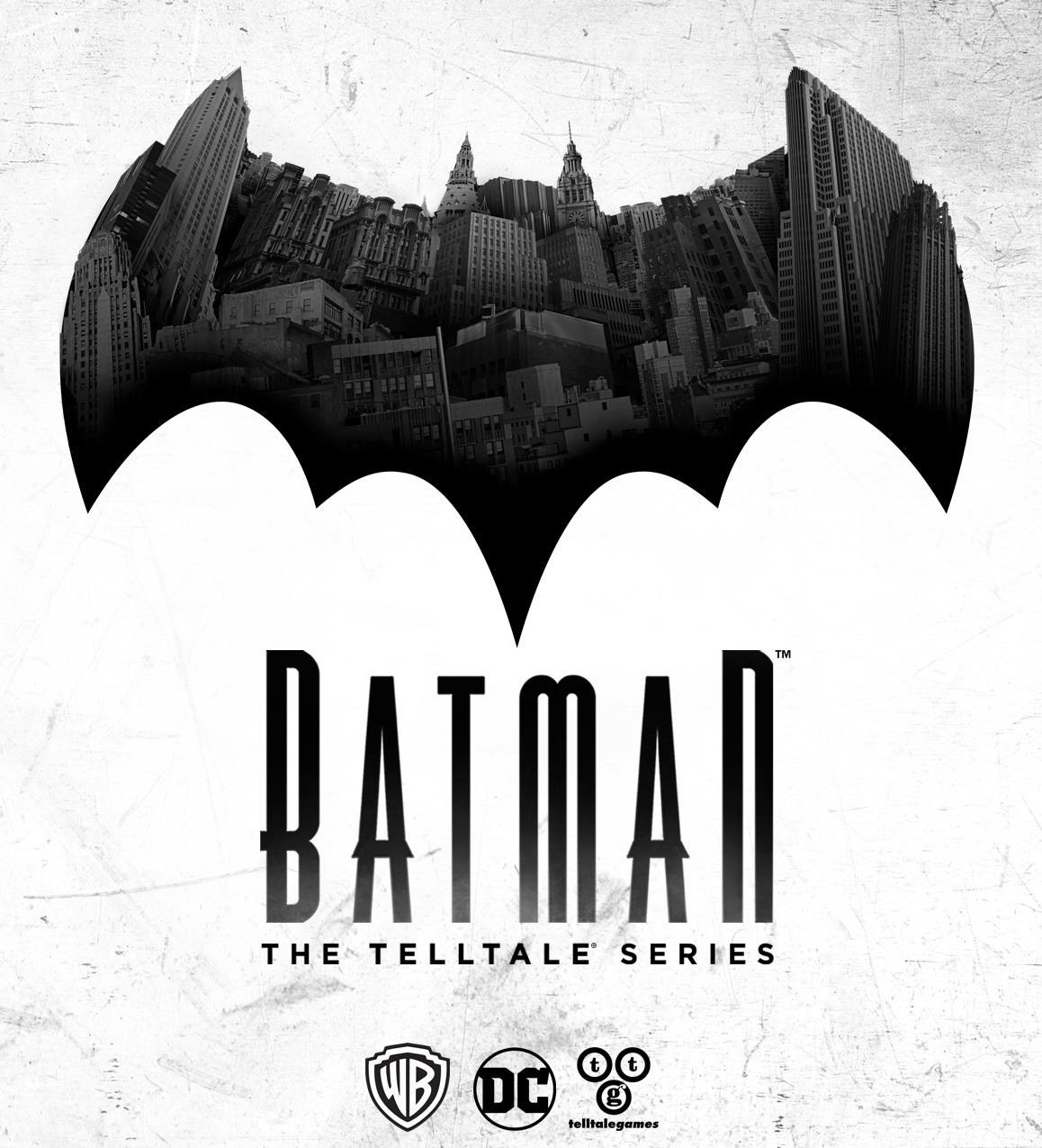 Batman : The Telltale Series - Saison 1