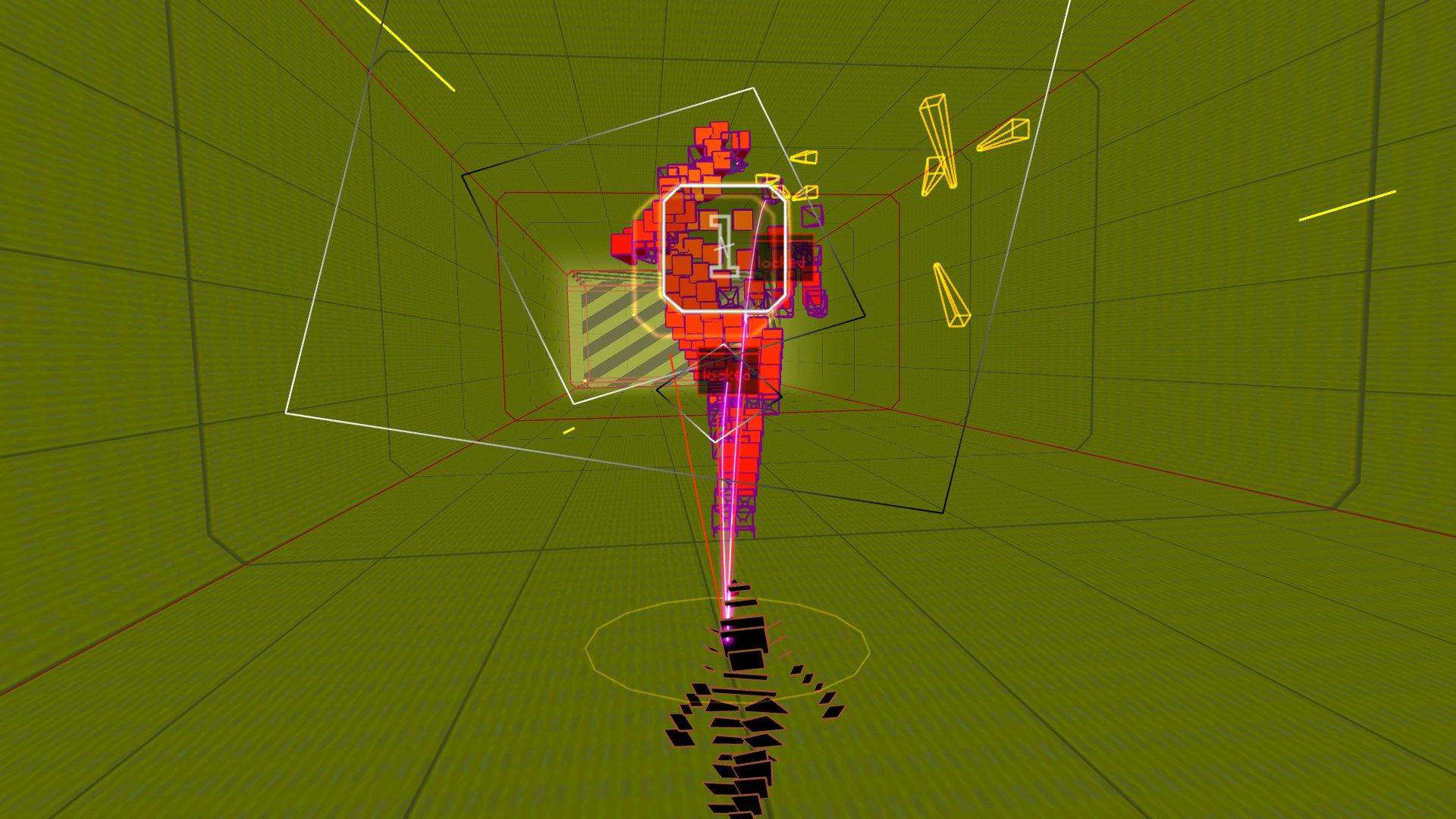 RezInfinite PS4 Editeur 023