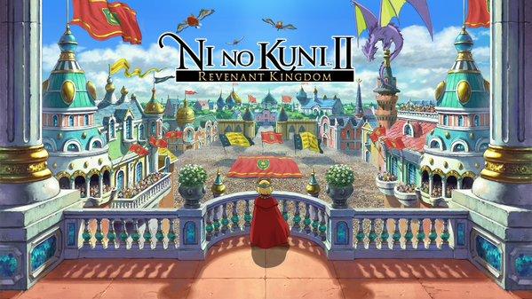 NiNoKuni2-RevenantKingdom PS4 Div 001