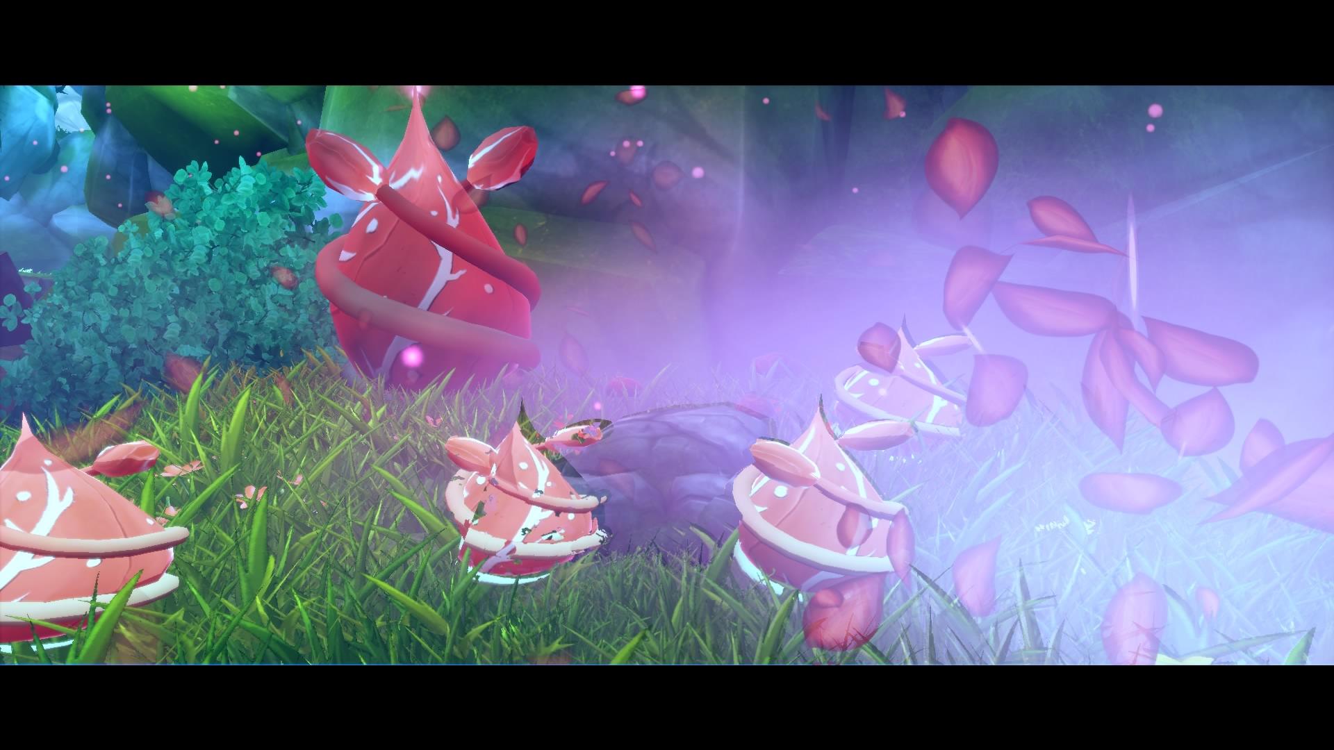 Shiness-TheLightningKingdom PS4 Test 010