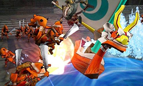 HyruleWarriorsLegends 3DS Editeur 008