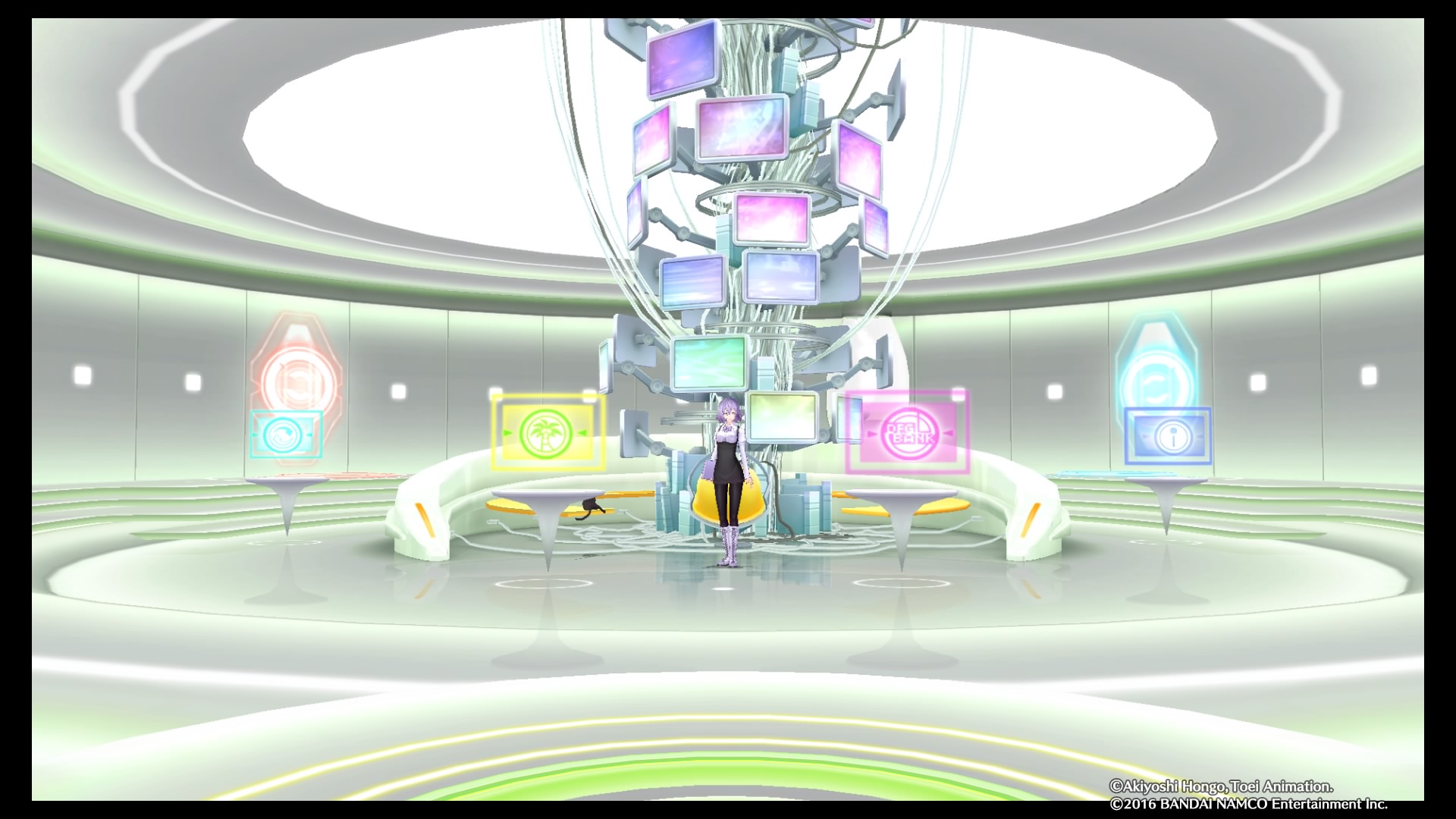 DigimonStory-CyberSleuth PS4 Test 002