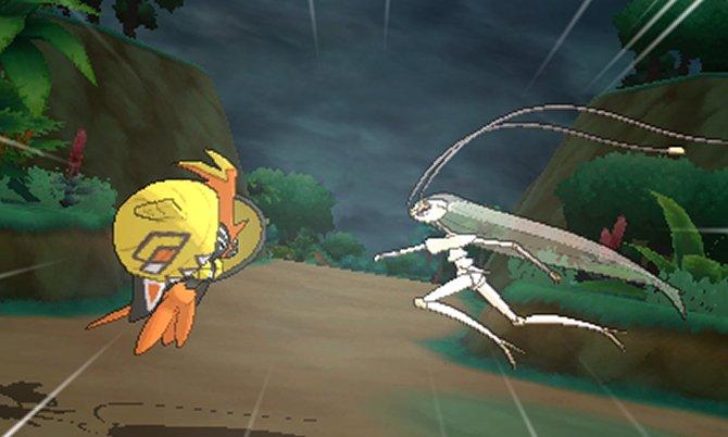 PokemonSoleil 3DS Editeur 006