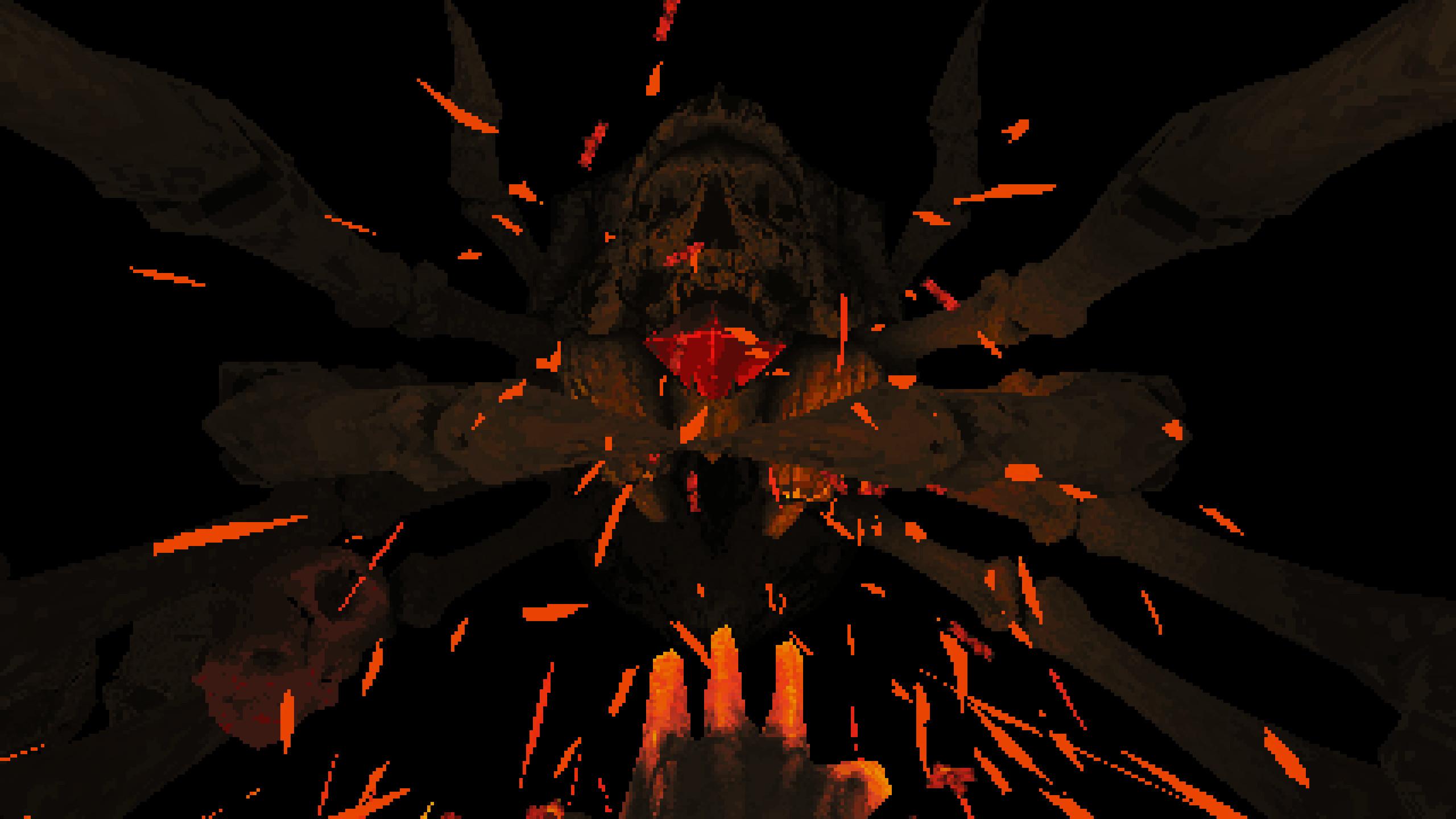 DevilDaggers PC Editeur 001