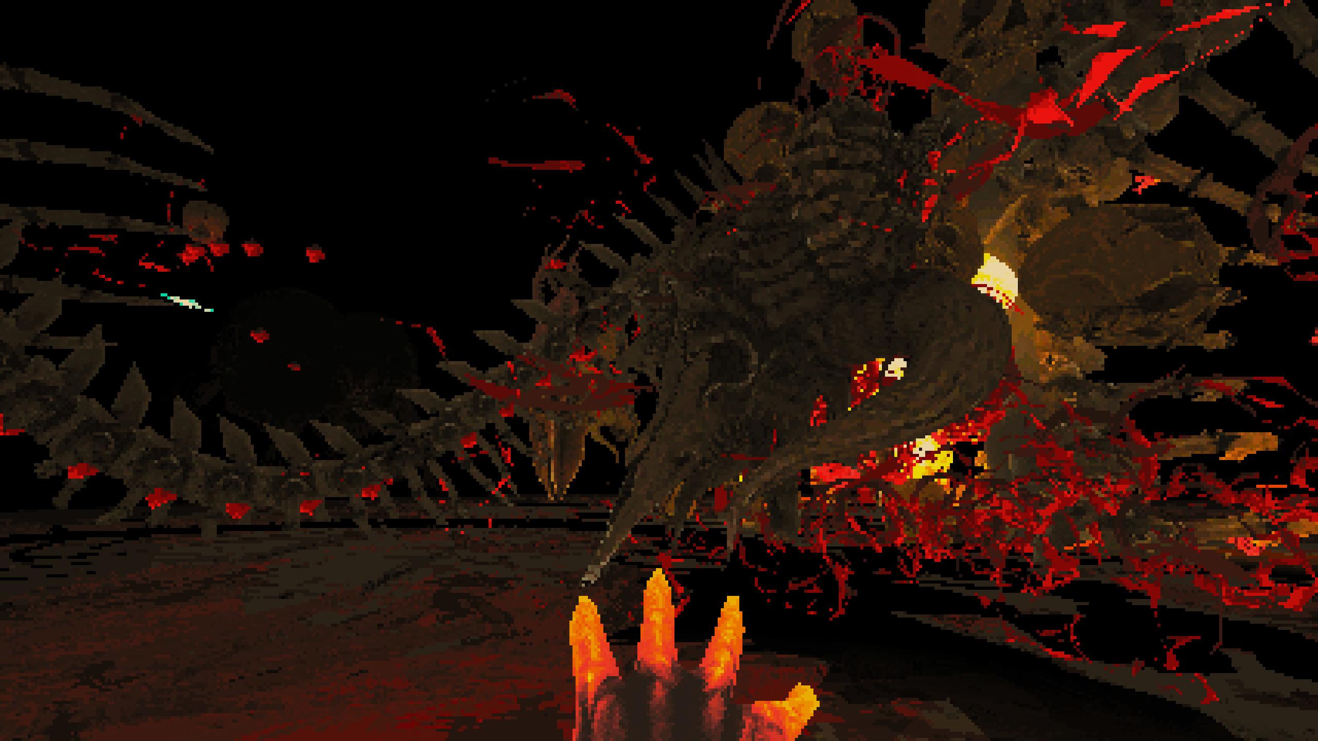 DevilDaggers PC Editeur 004