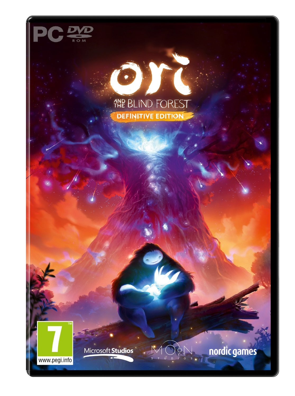 OriandtheBlindForestDefinitiveEdition PC Div 001