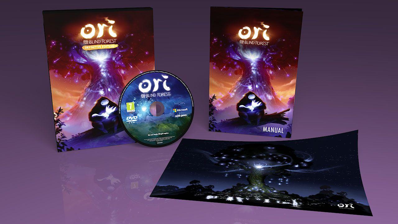 OriandtheBlindForestDefinitiveEdition PC Div 005