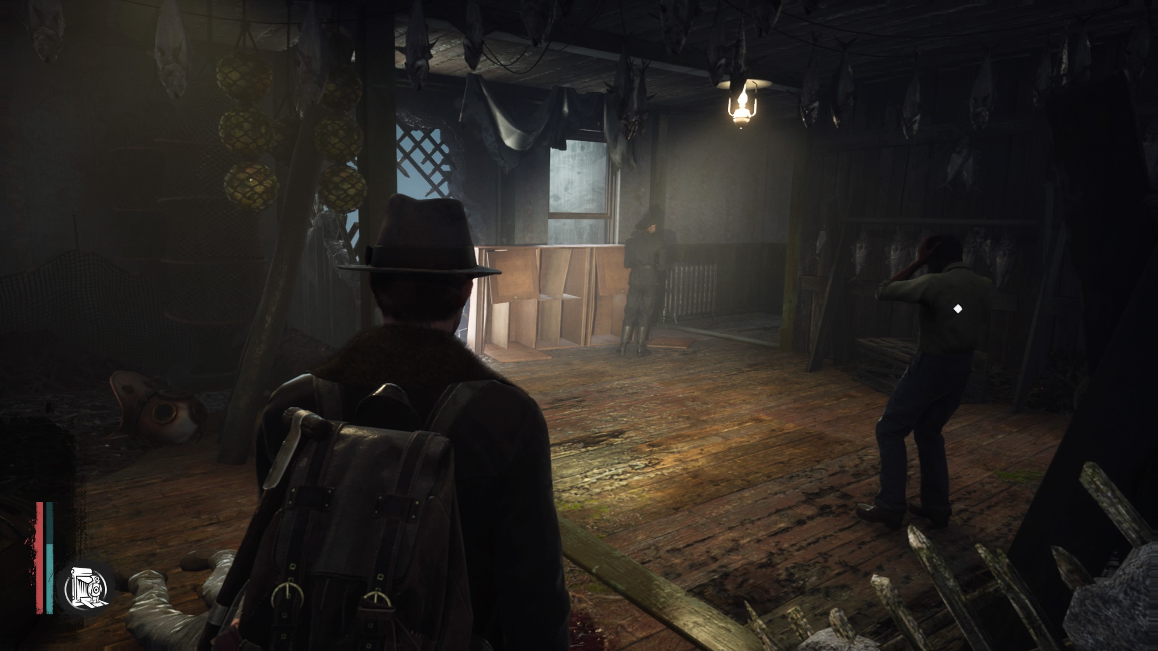 TheSinkingCity PS4 Test 002