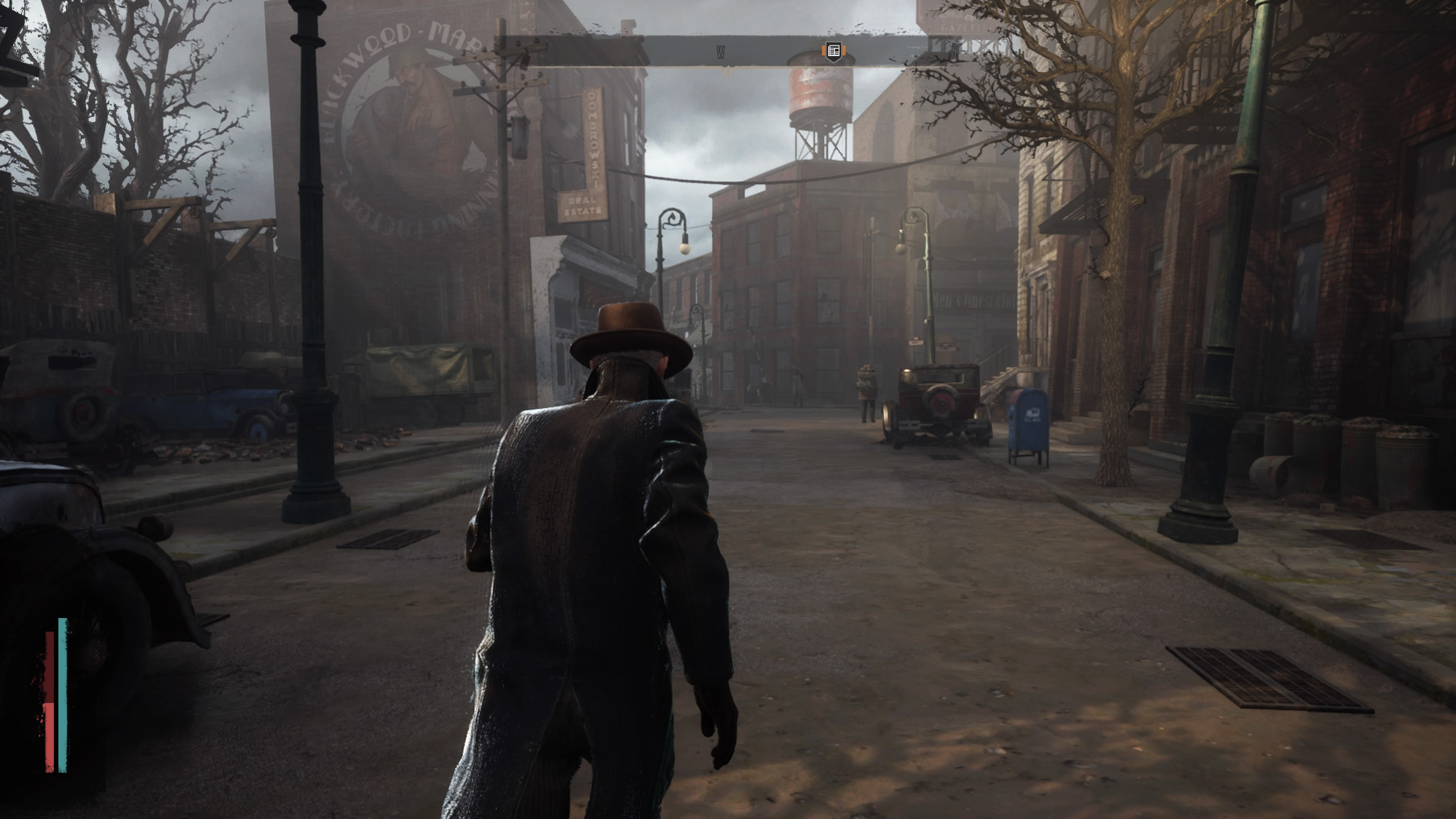 TheSinkingCity PS4 Test 011