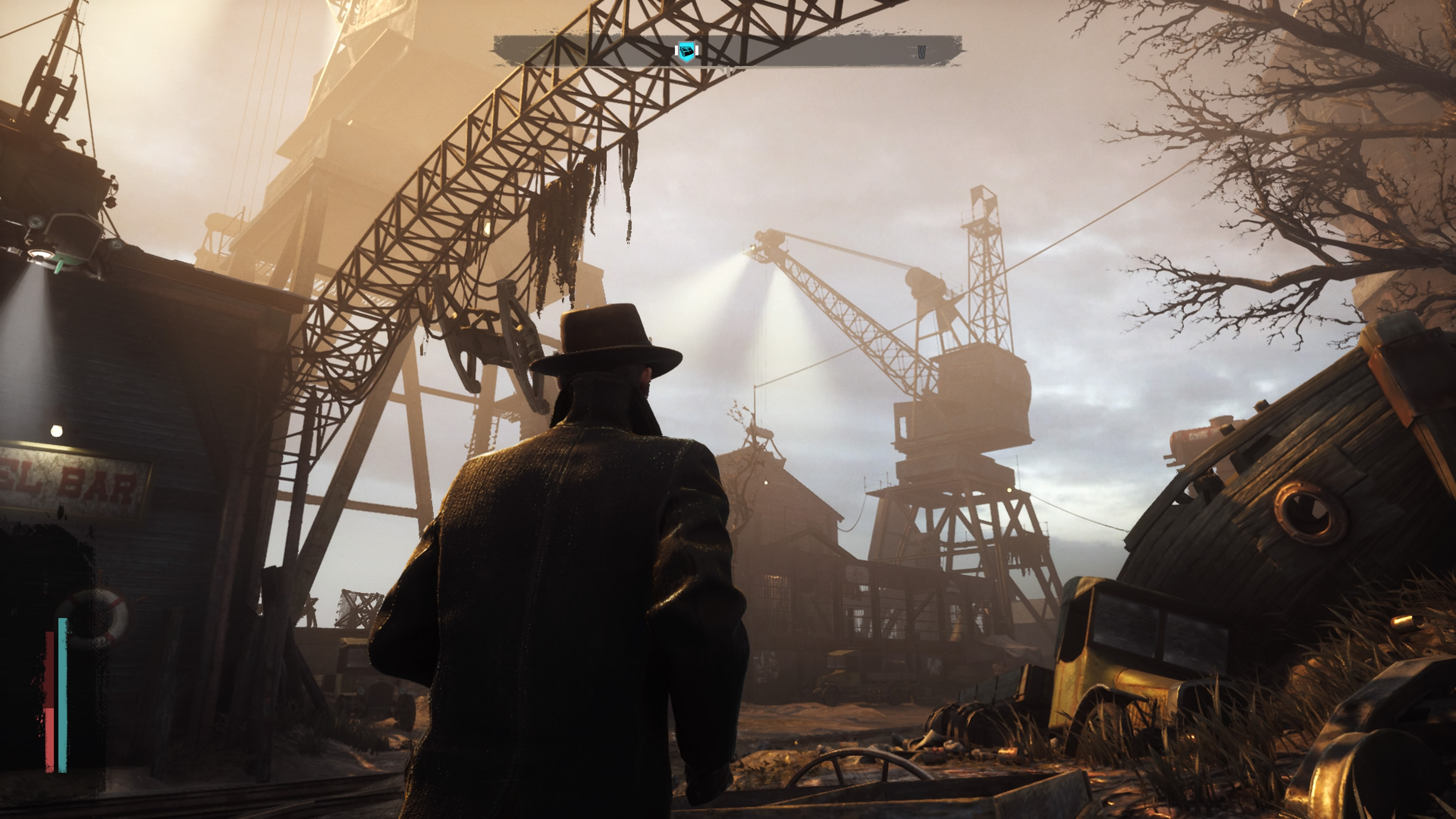 TheSinkingCity PS4 Test 013