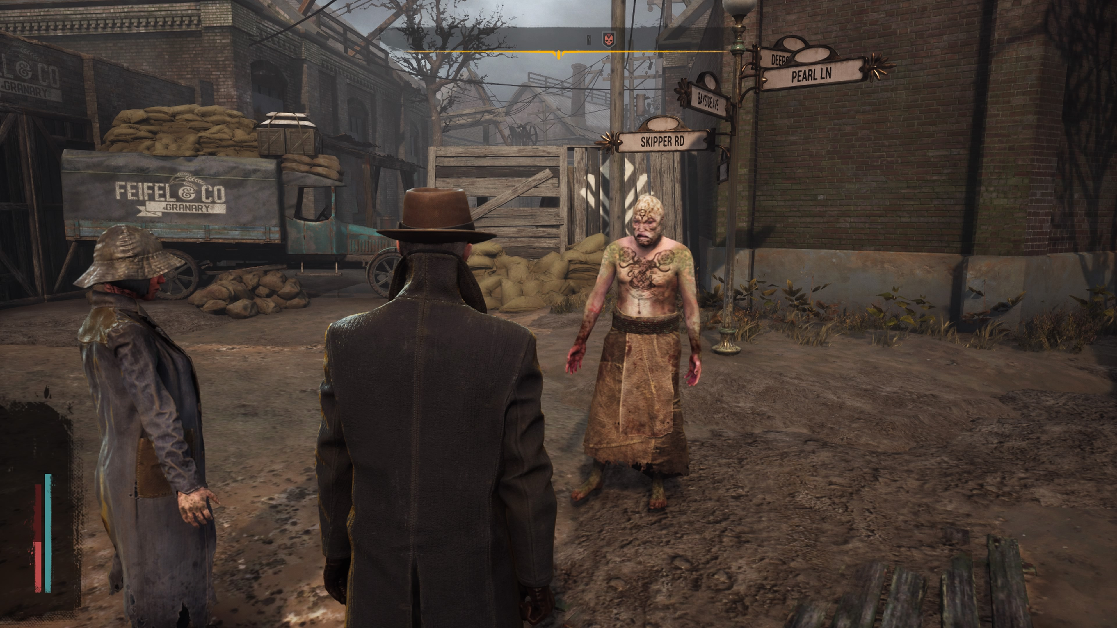 TheSinkingCity PS4 Test 017