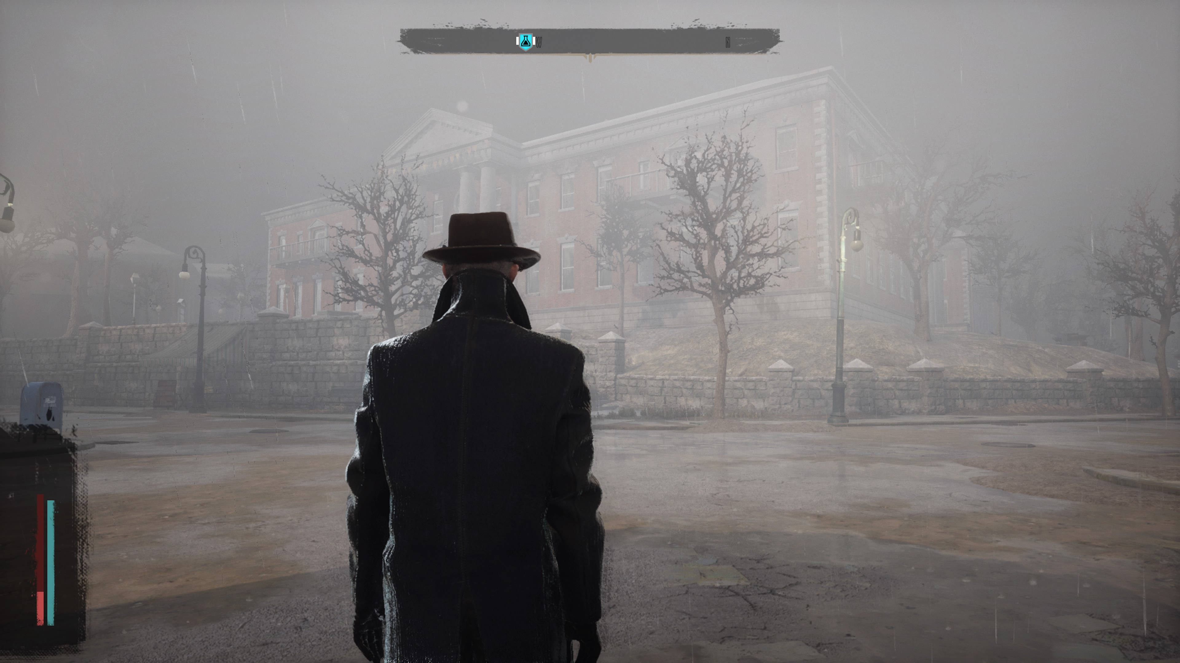 TheSinkingCity PS4 Test 025