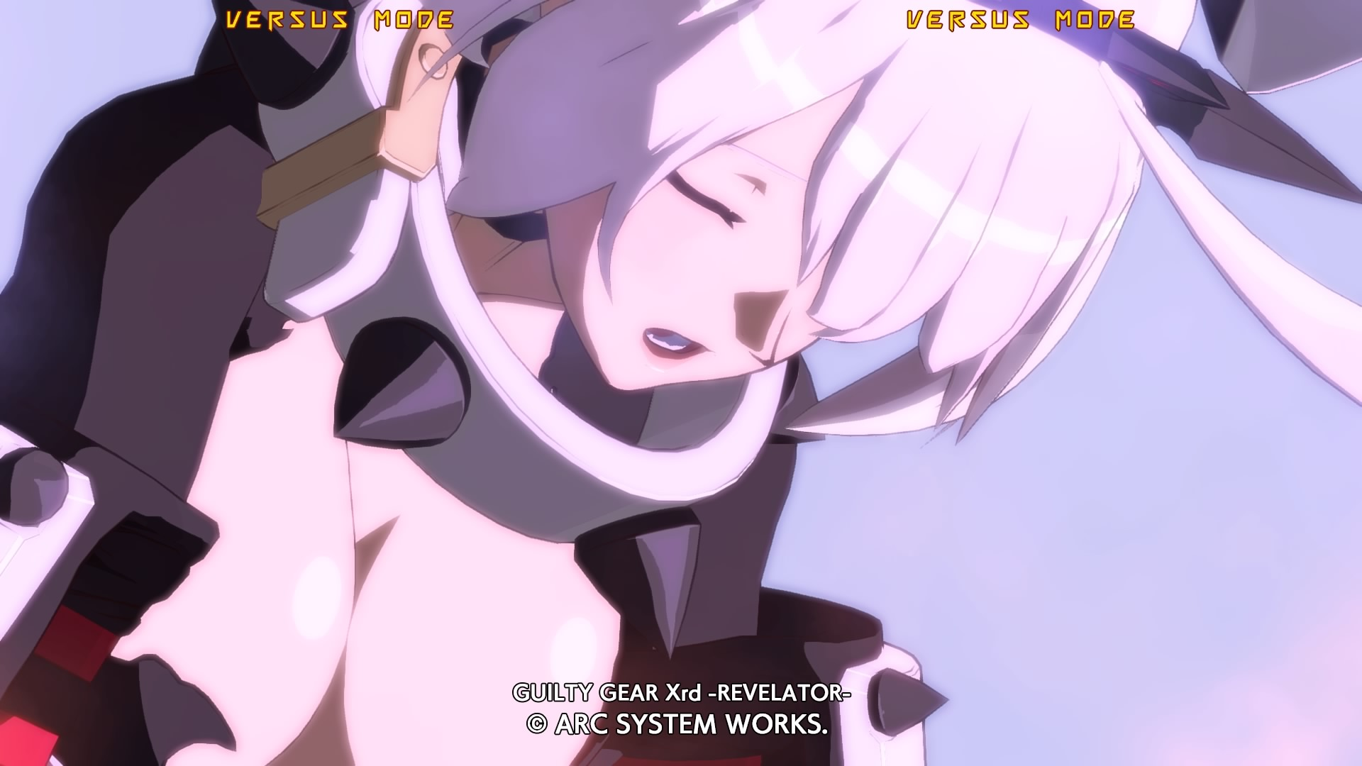 GuiltyGearXrd-Revelator PS4 Test 010