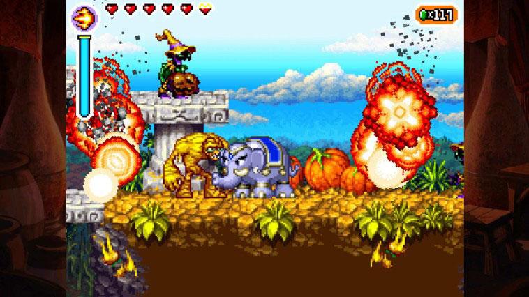 Shantae-Risky-sRevengeDirector-sCut WiiU Test 003