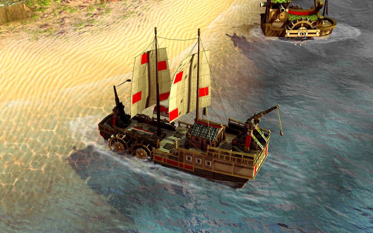 EmpireEarth3 PC Edit 016