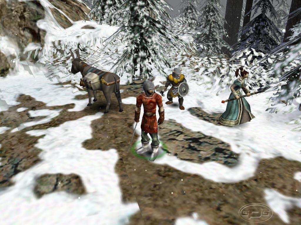 DungeonSiege PC ed003