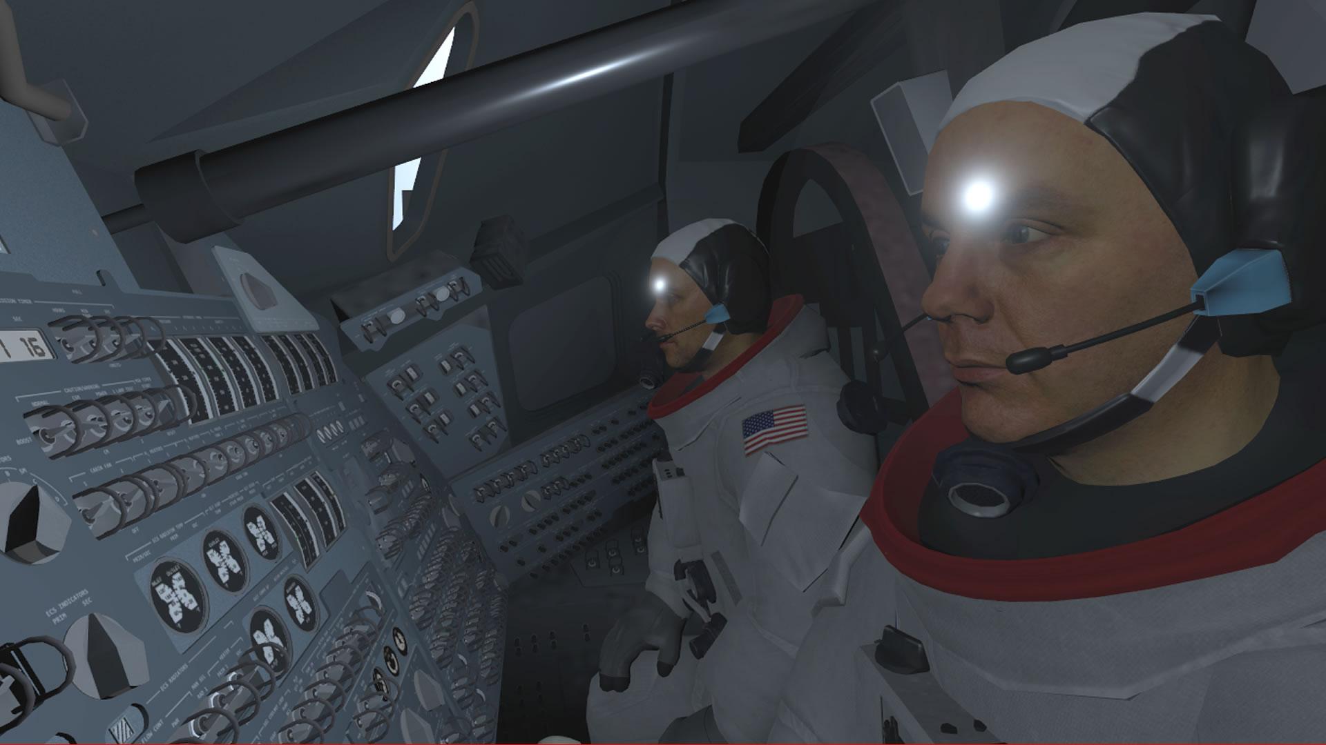Apollo11VR PS VR Editeur 003