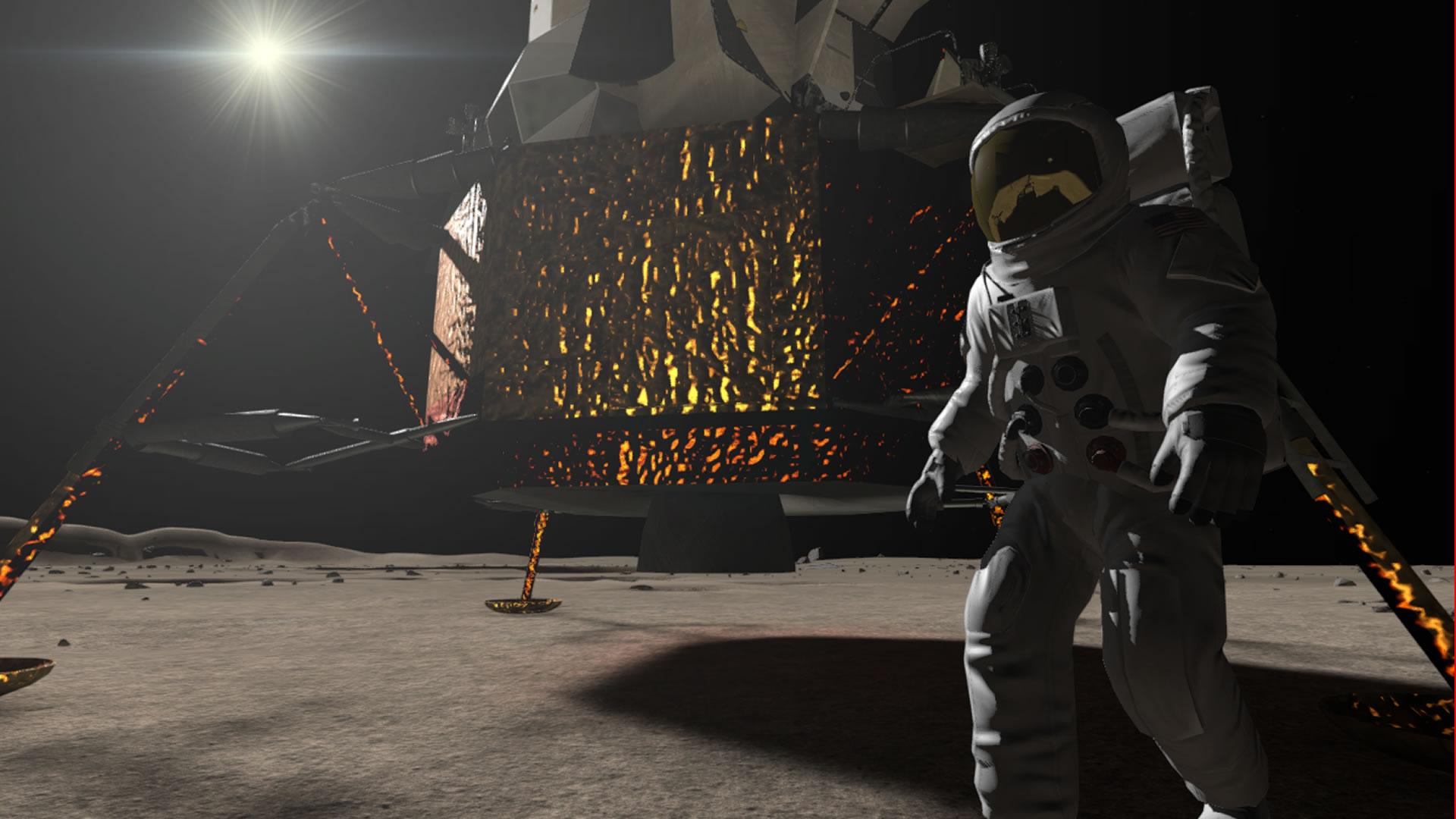 Apollo11VR PS VR Editeur 007