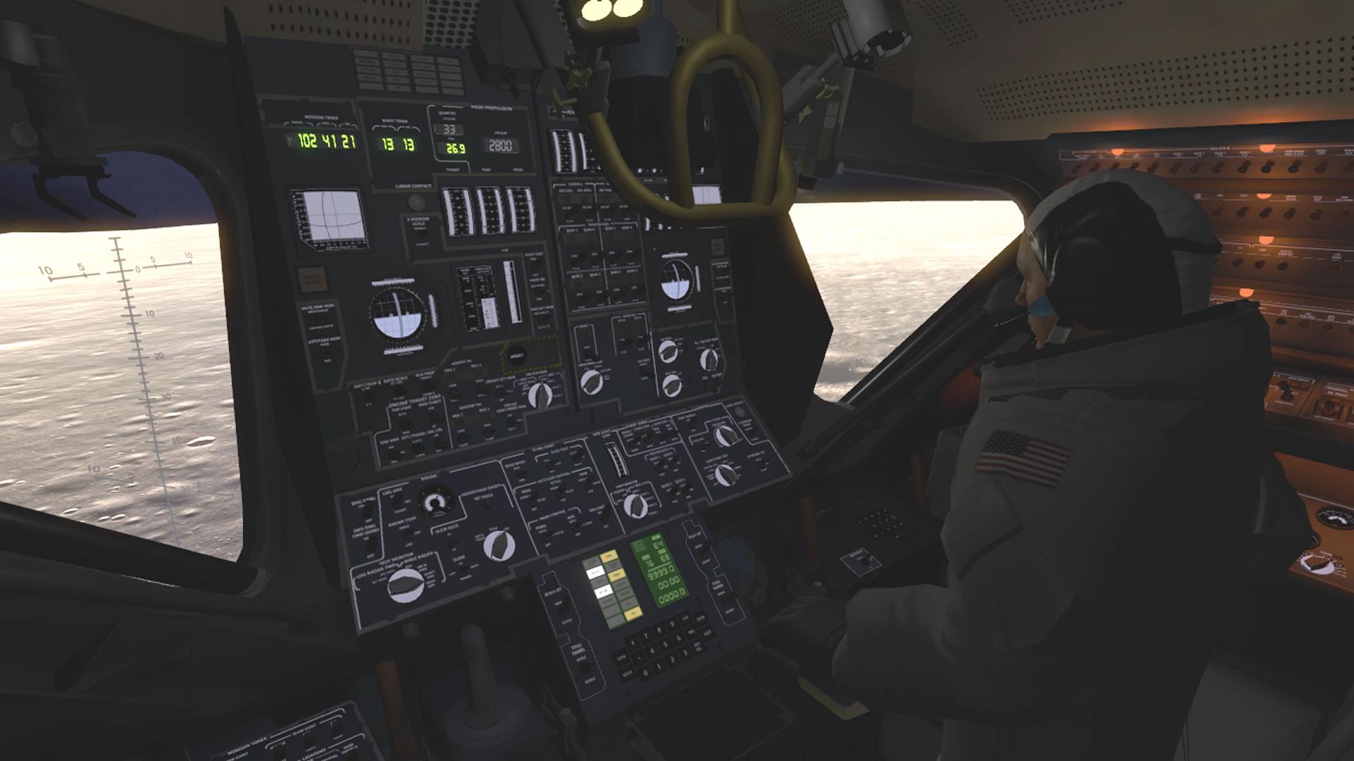 Apollo11VR PS VR Editeur 009