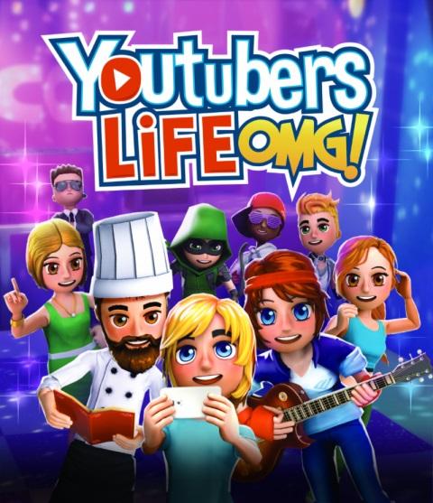 YouTubers Life OMG !