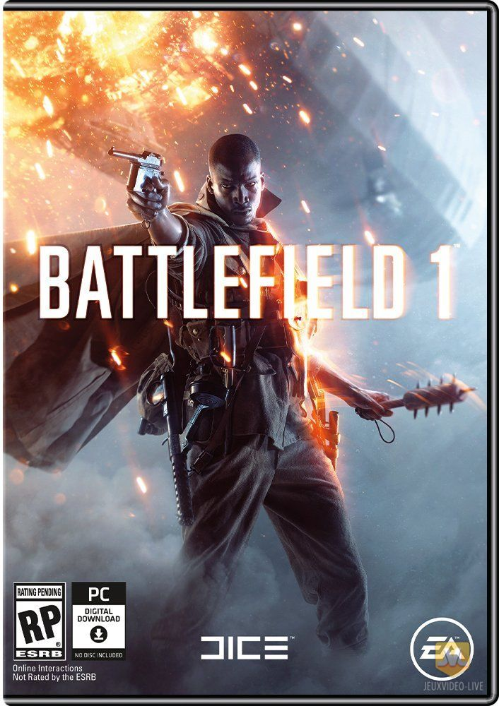 Battlefield1 Multi Div 015