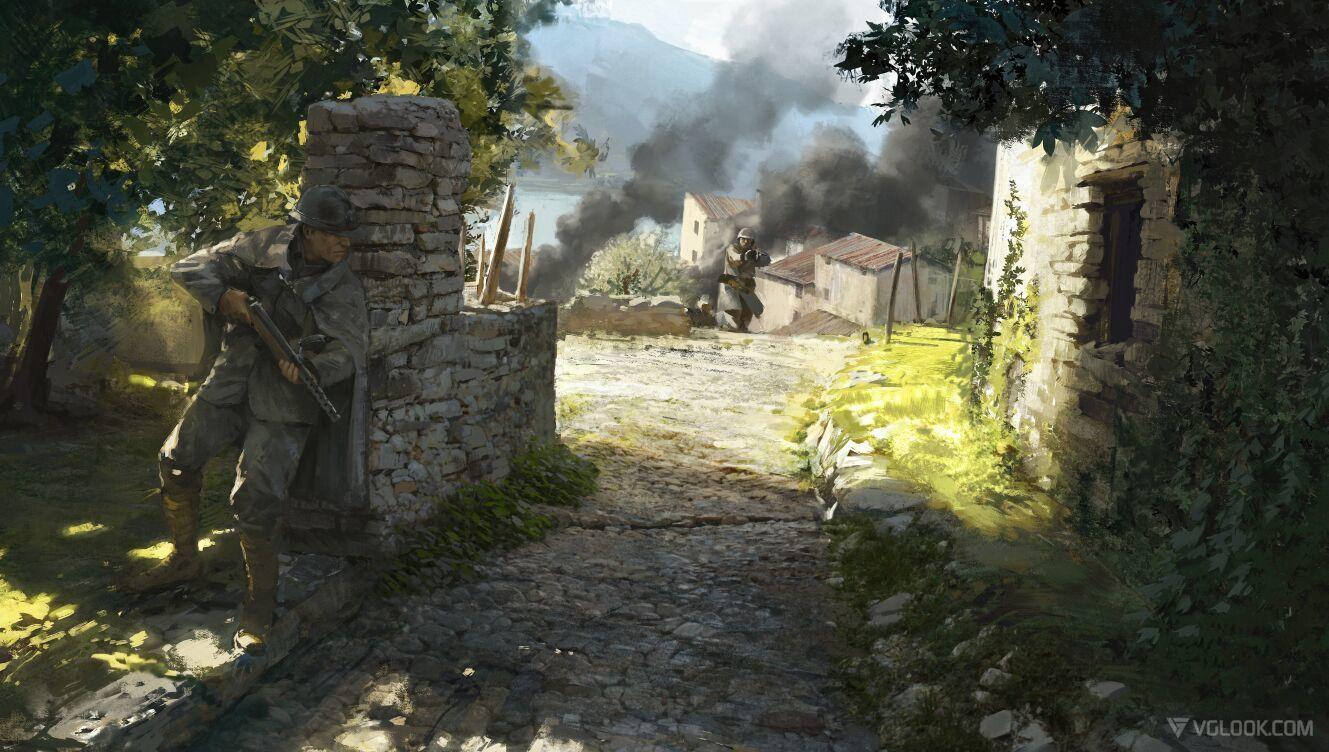 Battlefield1 Multi Div 027