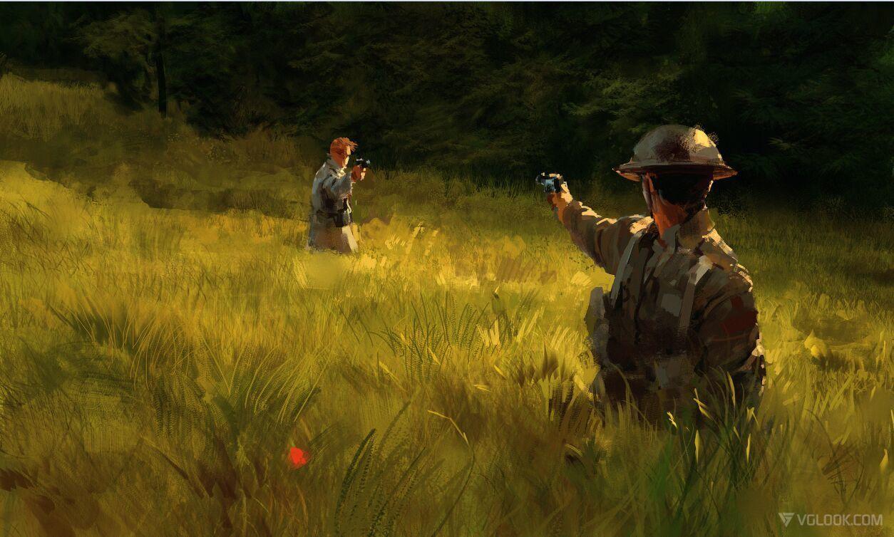 Battlefield1 Multi Div 035