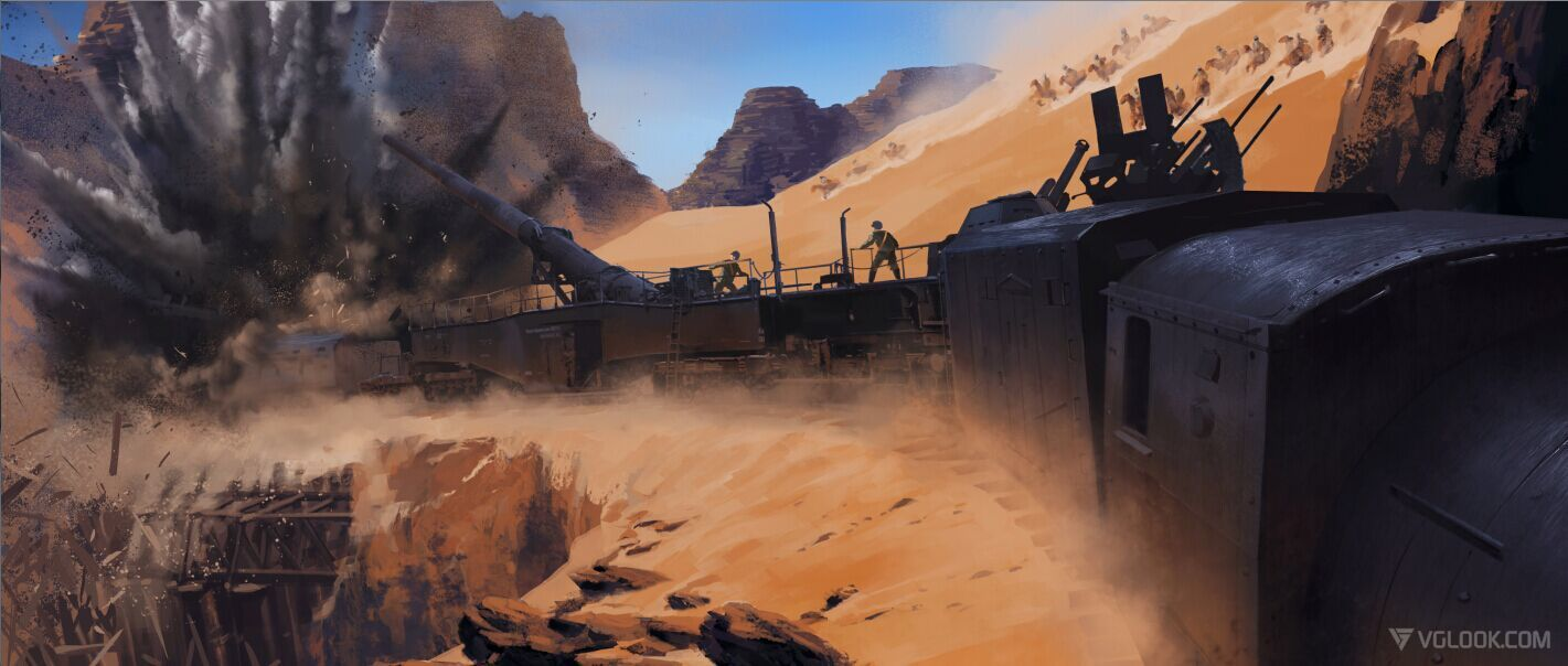 Battlefield1 Multi Div 036