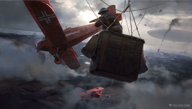 Battlefield1 Multi Div 041