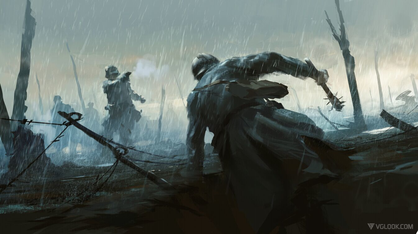 Battlefield1 Multi Div 047