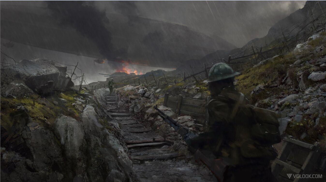 Battlefield1 Multi Div 049