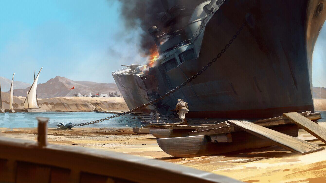Battlefield1 Multi Div 053