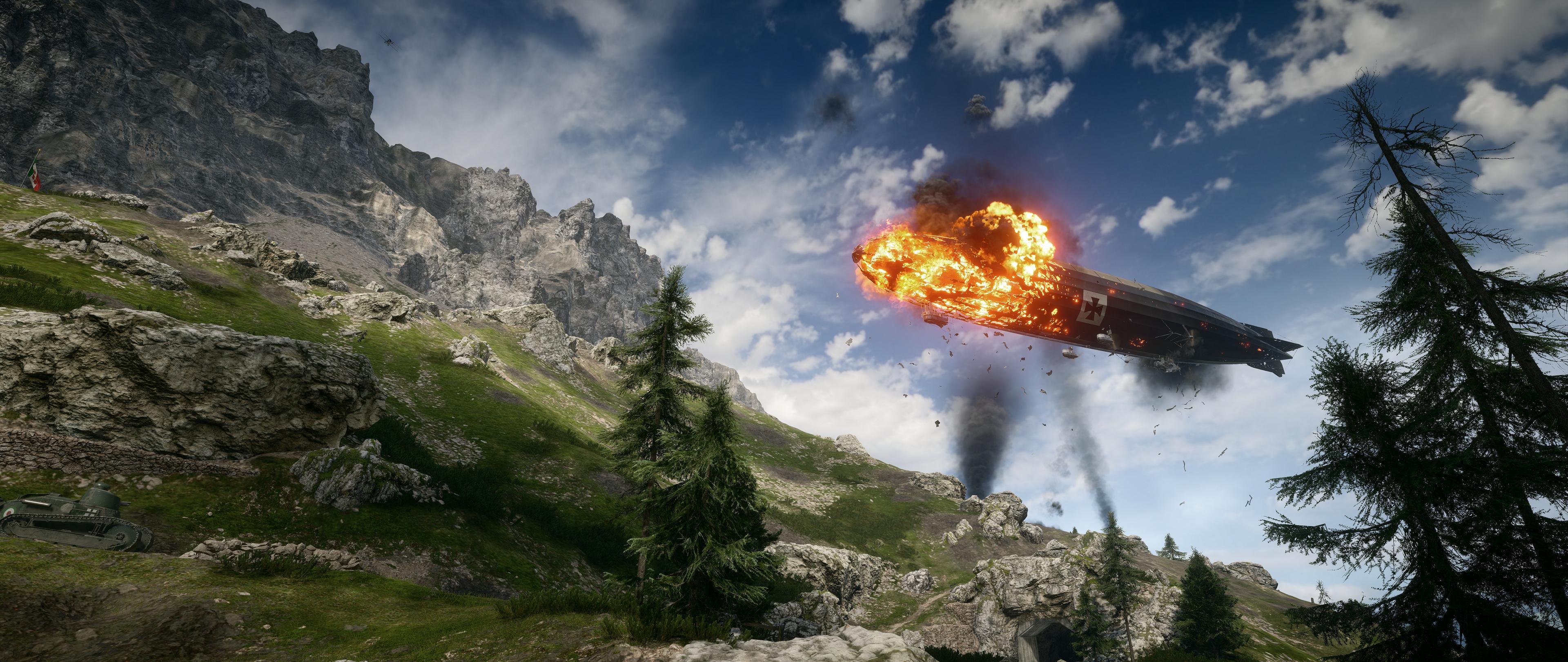 Battlefield1 Multi Div 104