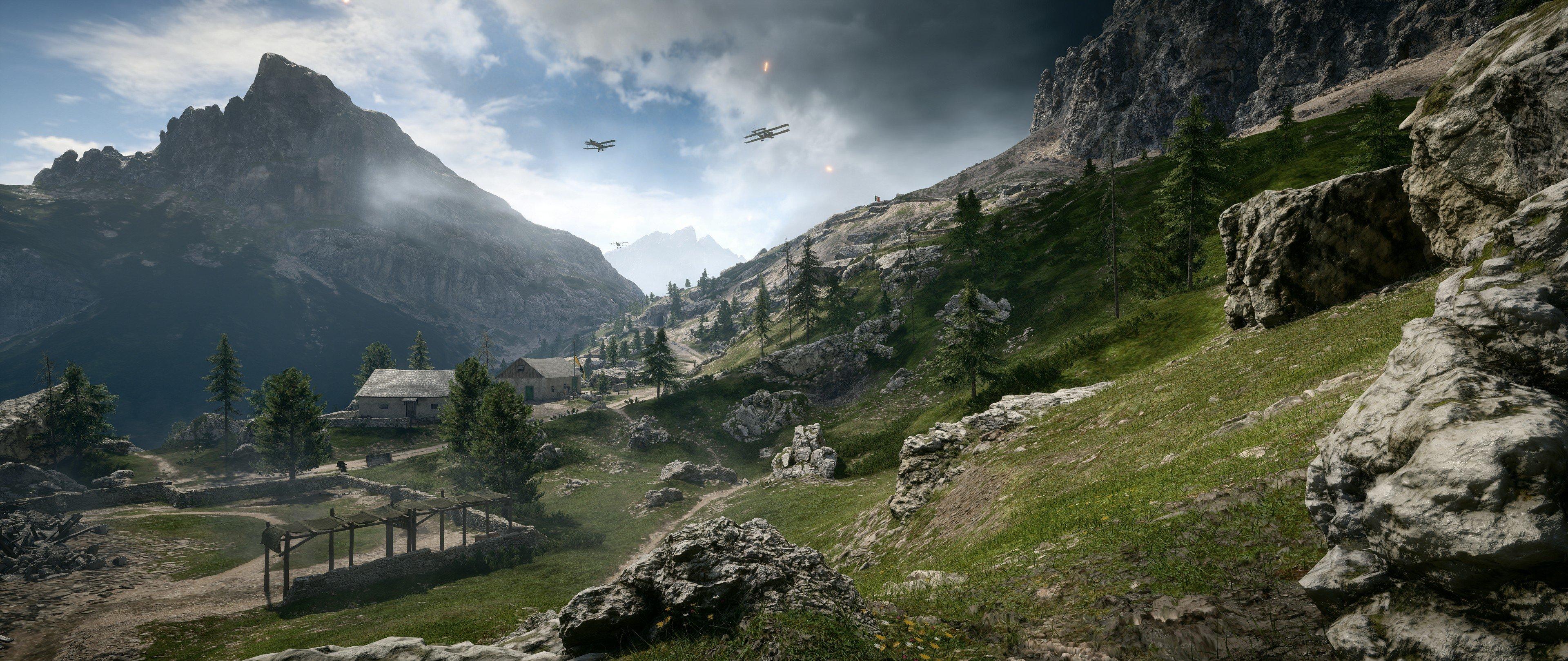 Battlefield1 PC Div 101