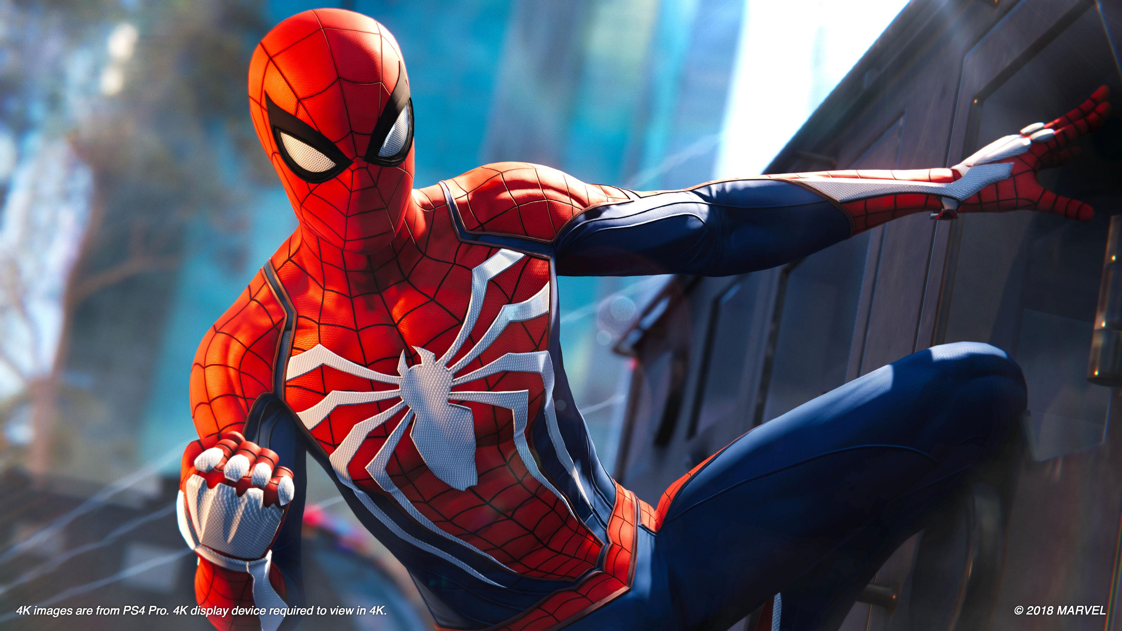 Marvel-sSpider-Man PS4 Editeur 026