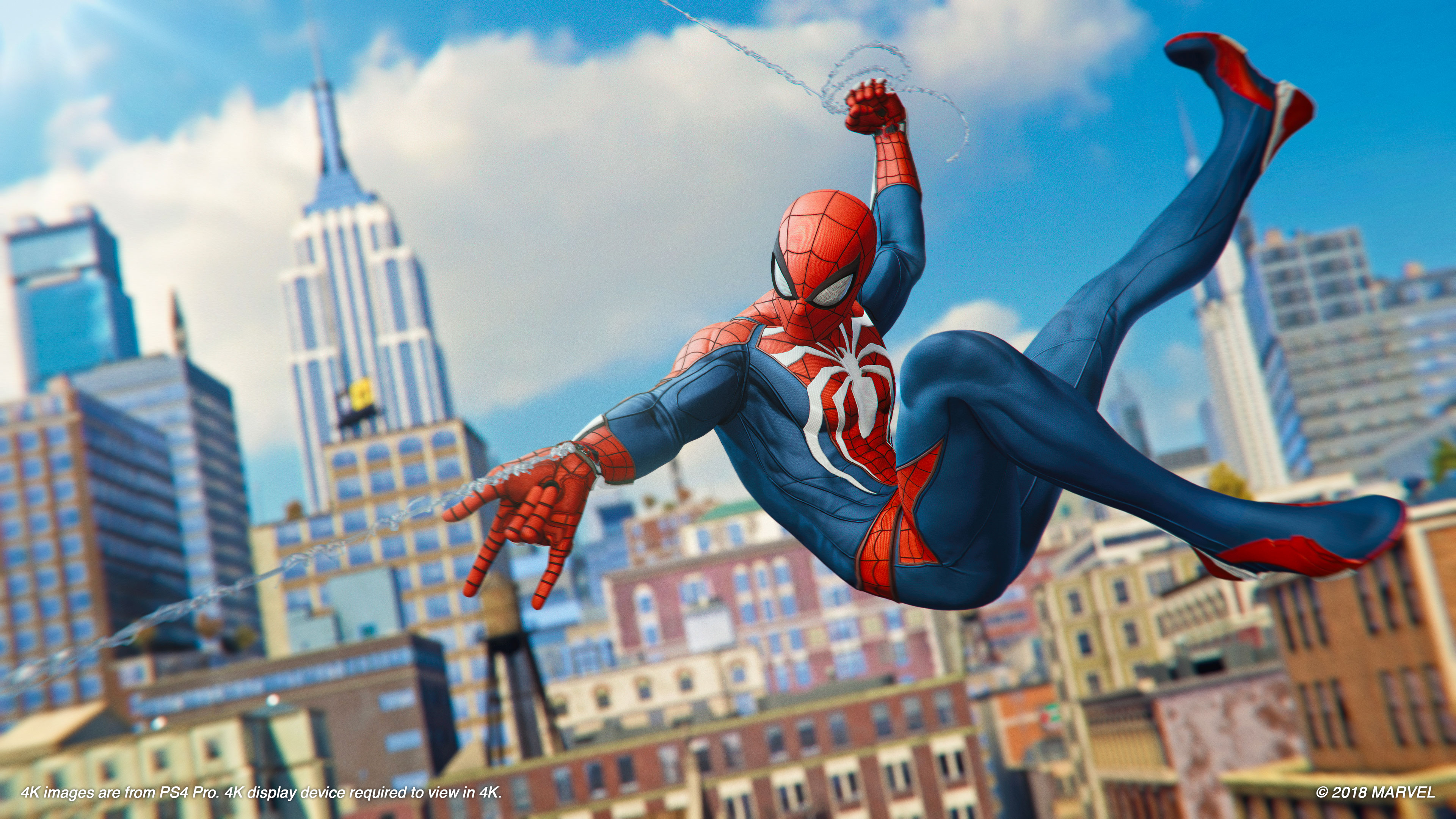 Marvel-sSpider-Man PS4 Editeur 028