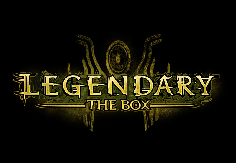 Legendary TheBox Divers 001
