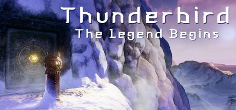 Thunderbird-TheLegendBegins HTC Vive Jaquette 001