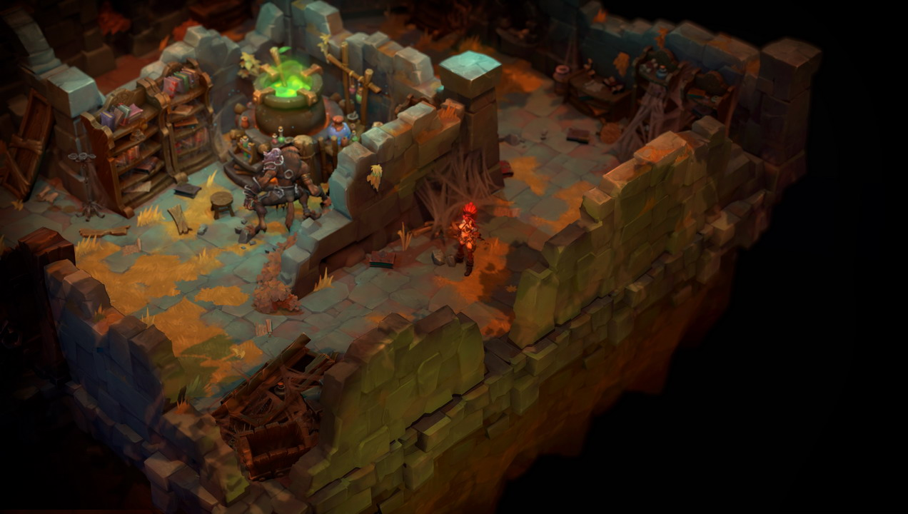 BattleChasers-Nightwar Multi Editeur 005