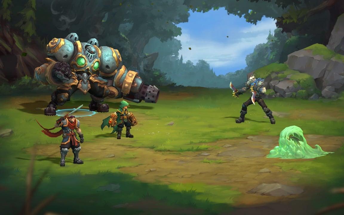 BattleChasers-Nightwar Multi Editeur 011
