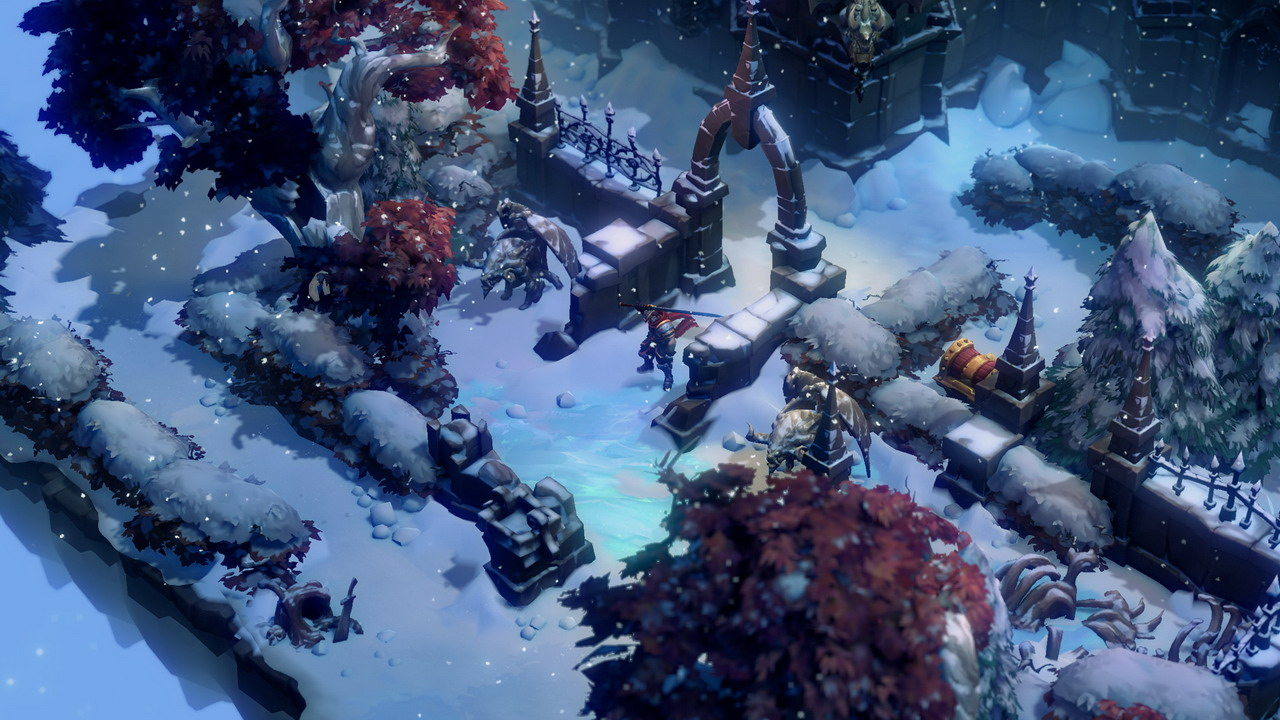 BattleChasers-Nightwar Multi Editeur 015