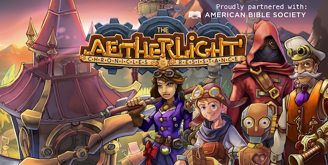 TheAetherlight PC Jaquette 001