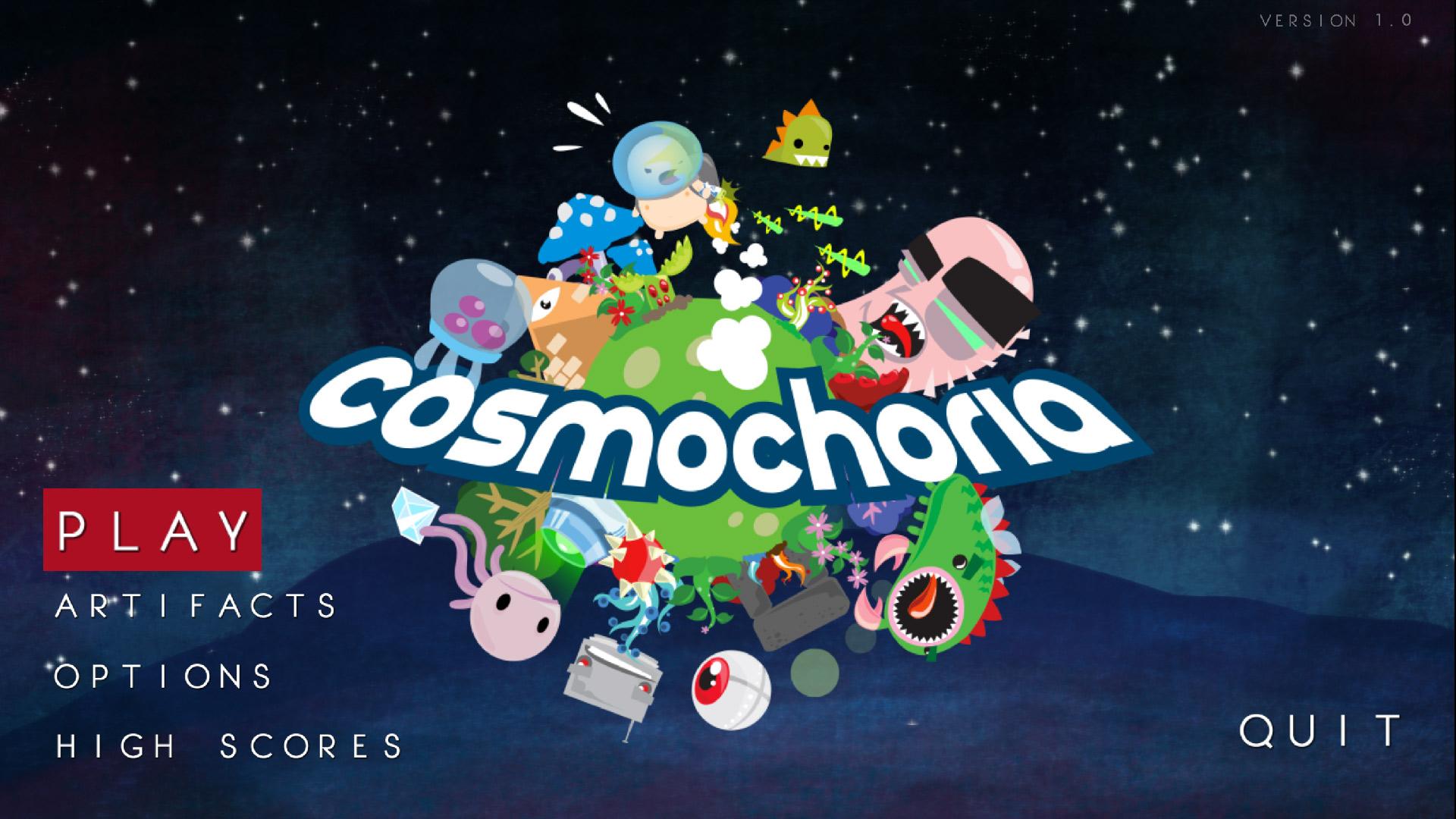 Cosmochoria PC Jaquette 012