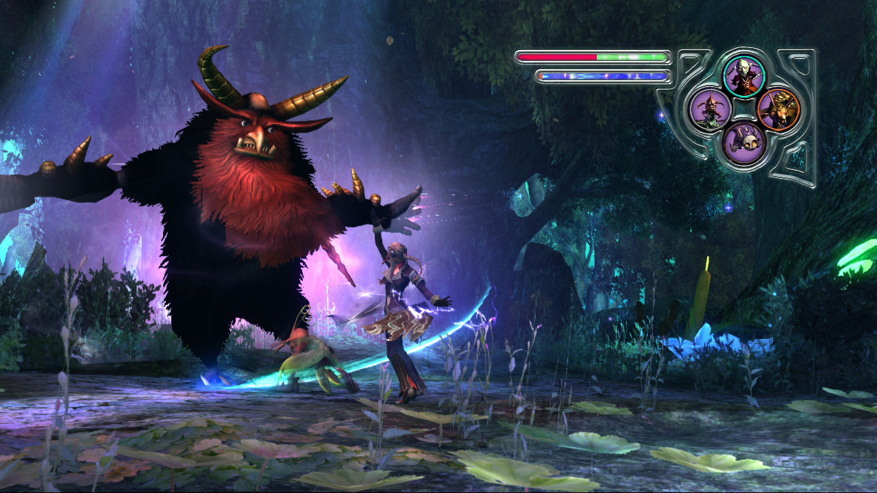Folklore PS3 Ed001