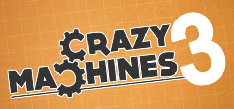 CrazyMachines3 PC Jaquette 001