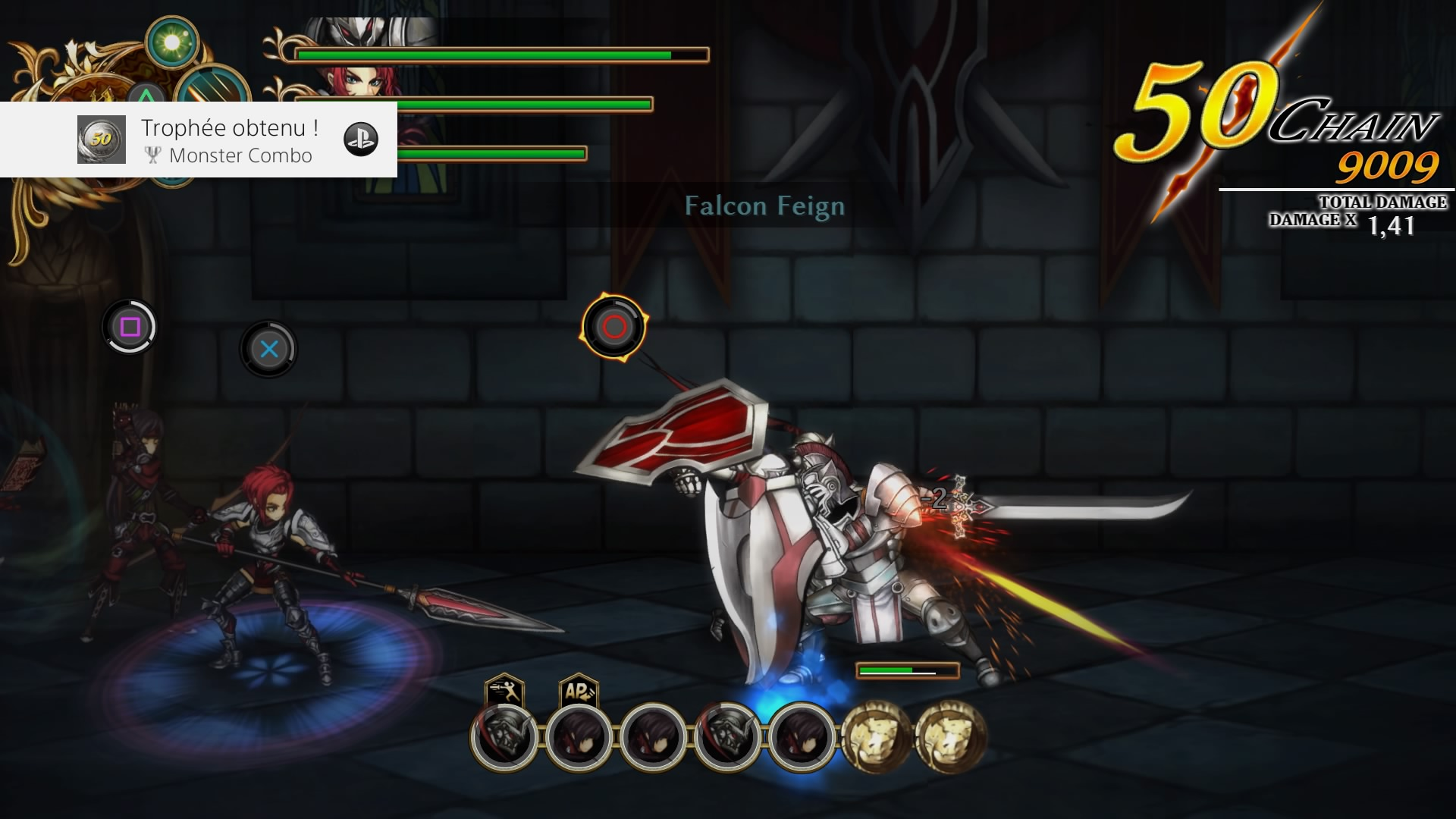 FallenLegions Multi Test 005
