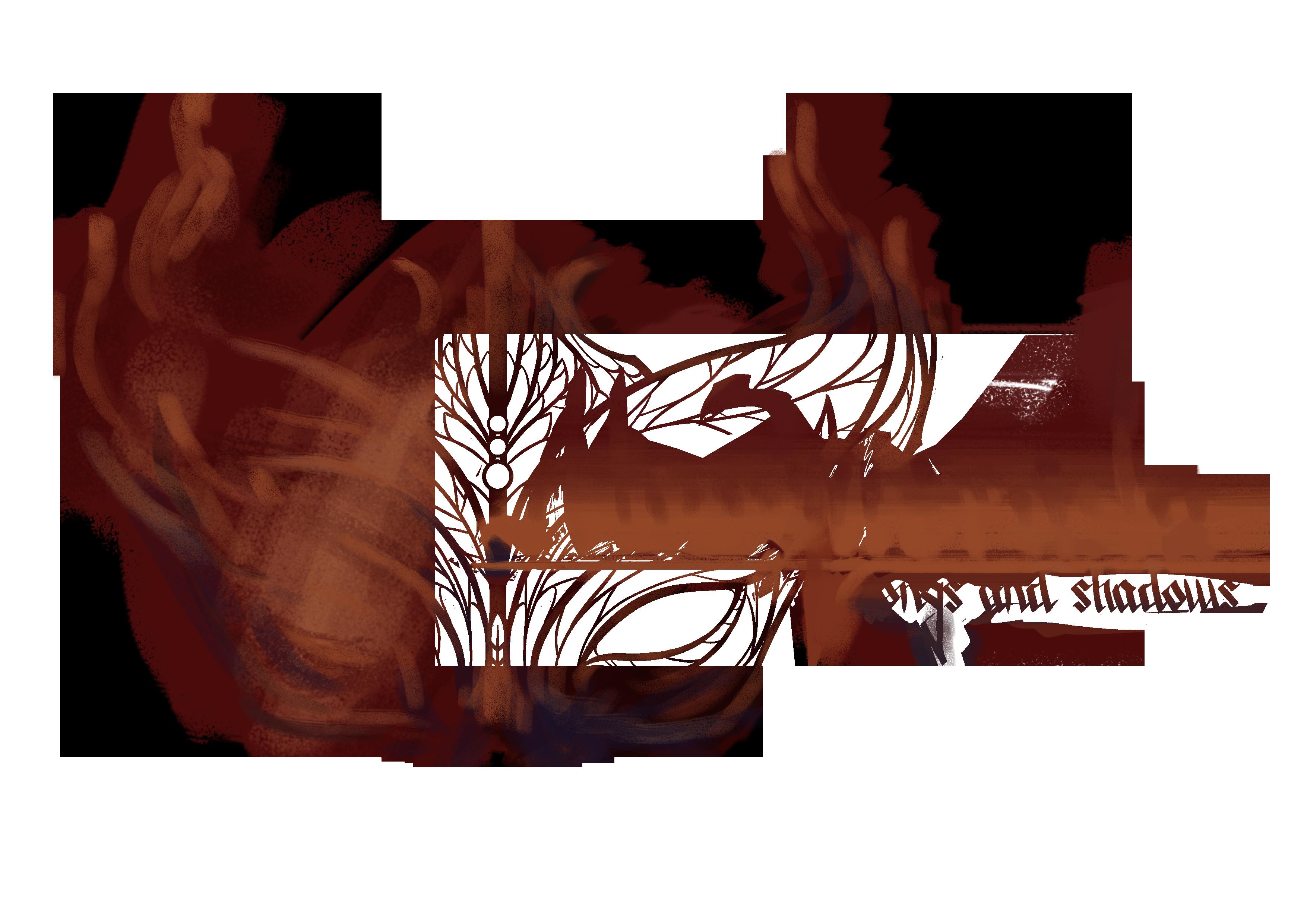 Masquerada : Songs and Shadows